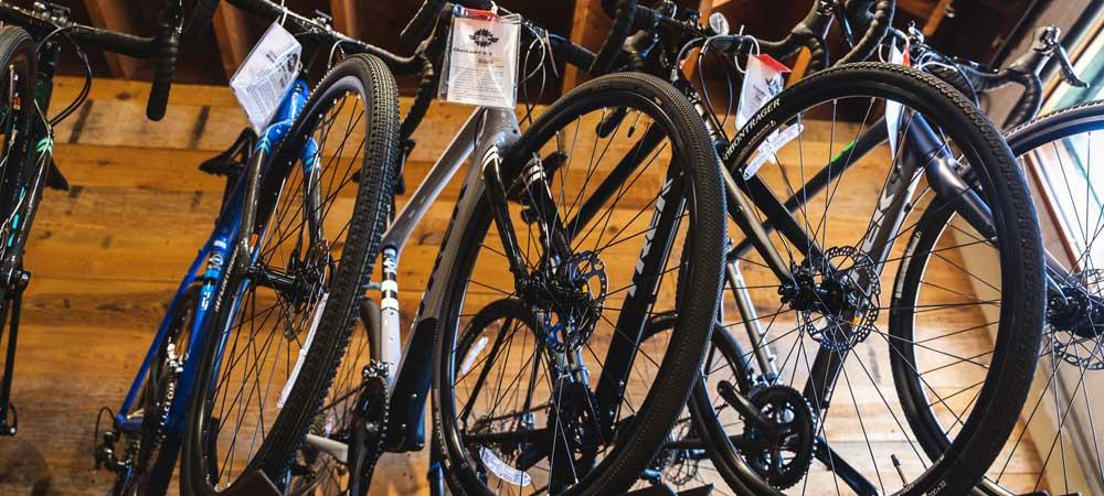 Bike Rides and Clinics – Shenandoah Bicycle Company